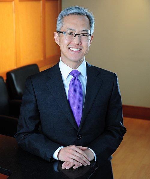 Dr. Elbert Chang, DDS, MS